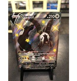 Pokemon DubwoolV SV120/SV122