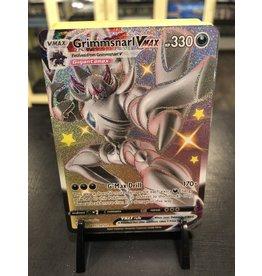 Pokemon GrimmsnarlVMAX SV117/SV122