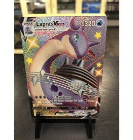 Pokemon LaprasVMAX SV111/SV122