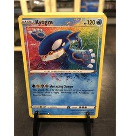Pokemon Kyogre 021/072