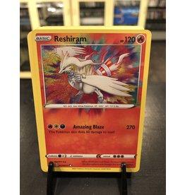 Pokemon Reshiram 017/072