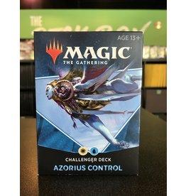 Magic MTG CHALLENGER DECKS AZORIUS CONTROL Available April 2