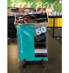 Ultra Pro Gloss UP D-PRO 50CT AQUA