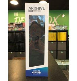Arkhive UG DECK CASE ARKHIVE 400+ XENOSKIN GREY