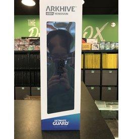 Arkhive UG DECK CASE ARKHIVE 400+ XENOSKIN BLUE