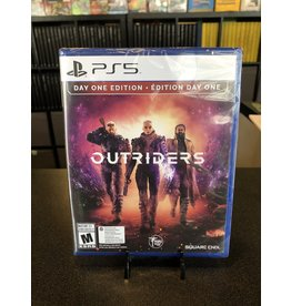 PS5 OUTRIDERS DAY 1  (PS5)(NEW)