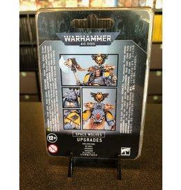 Warhammer 40K Space Wolves Upgrade Pack