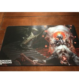 Play Mat UP PLAYMAT DND WATERDEEP DUNGEON OF THE MAD MAGE
