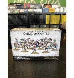Age of Sigmar Kairic Acolytes