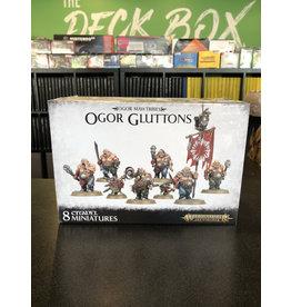 Age of Sigmar Ogor Gluttons