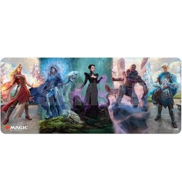 Play Mat UP PLAYMAT MTG STRIXHAVEN TABLE 6FT