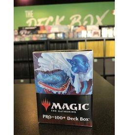 Deck Box UP D-BOX MTG STRIXHAVEN V2