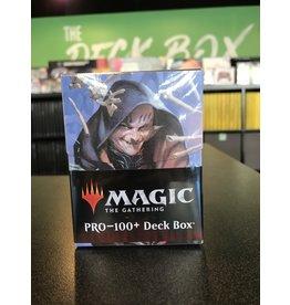 Deck Box UP D-BOX MTG STRIXHAVEN V3