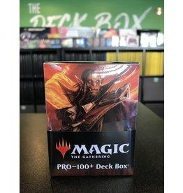 Deck Box UP D-BOX MTG STRIXHAVEN V4