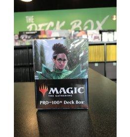 Deck Box UP D-BOX MTG STRIXHAVEN V5