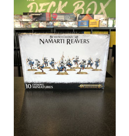 Age of Sigmar Namarti Reavers