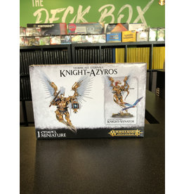 Age of Sigmar Knight-Venator / Knight Azyros