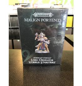 Age of Sigmar Lord-Ordinator Vorrus Starstrike