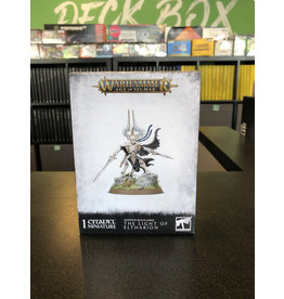 Age of Sigmar The Light of Eltharion
