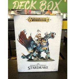 Age of Sigmar Drakesworn Templar / Lord-Celestant on Stardrake