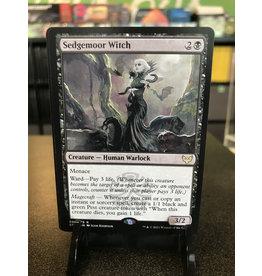 Magic Sedgemoor Witch  (STX)