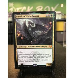 Magic Beledros Witherbloom  (STX)