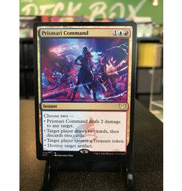 Magic Prismari Command  (STX)