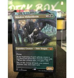 Magic Beledros Witherbloom  (STX)  (Borderless)
