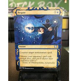Magic Negate  (STA)