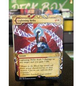 Magic Lightning Helix  (STA)
