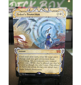 Magic Teferi's Protection  (STA)