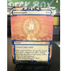 Magic Counterspell  (STA)
