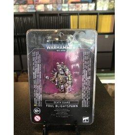 Warhammer 40K Foul Blightspawn