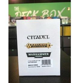 Warhammer 40K C'tan Shard of The Nightbringer