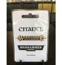 Warhammer 40K Ethereal