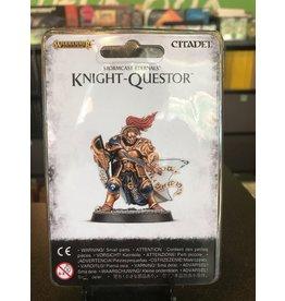 Age of Sigmar Knight-Questor