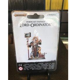 Age of Sigmar Lord-Ordinator