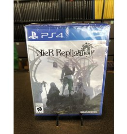 PS4 NIER REPLICANT VER.122474487139…DAY 1 EDITION  (PS4)(NEW)