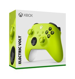 XBSX XBSX WIRELESS CONTROLLER ELECTRIC VOLT (GEN 9) (XBSX)(NEW)  (PREORDER EXPECTED  April 27)