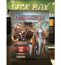 Starfinder SF38 FLY FREE OR DIE 5: CRASH AND BURN