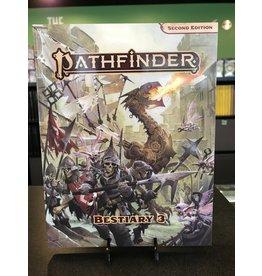 Pathfinder 2E PATHFINDER 2E BESTIARY 3 POCKET EDITION