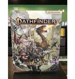 Pathfinder 2E PATHFINDER 2E BESTIARY 3 HC