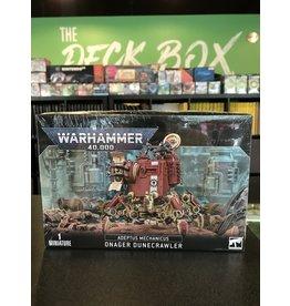 Warhammer 40K Onager Dunecrawler