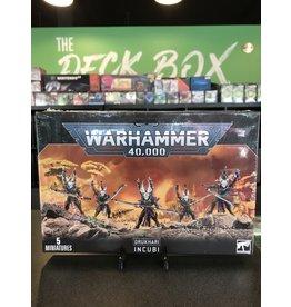 Warhammer 40K Incubi