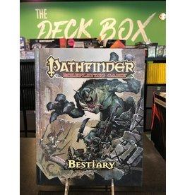Pathfinder PF: 1ST ED BESTIARY