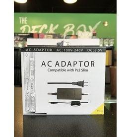 Cables AC Adaptor: PS2 Slim