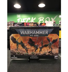 Warhammer 40K Scourges