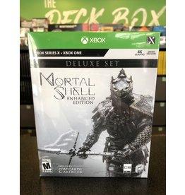 Xbox Scarlett MORTAL SHELL ENHANCED EDITION DELUXE SET (XBSX)(NEW)
