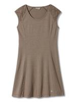 Royal Robbins WOMEN'S FLYNN SCOOP NECK DRESS Y616004