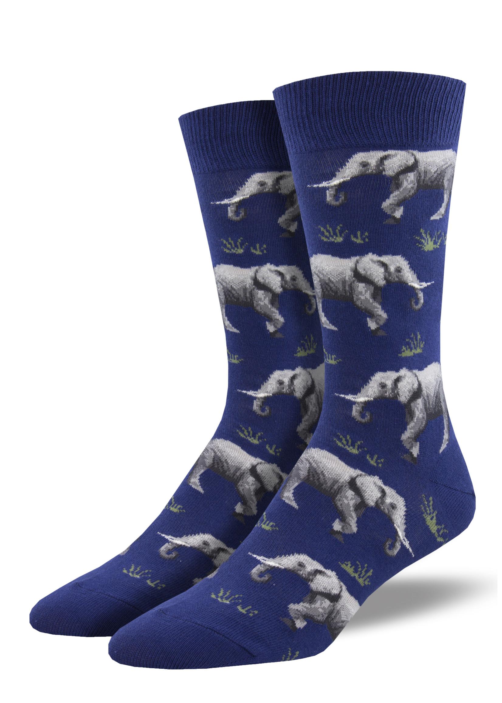 Socksmith Canada Inc MEN'S RAISING A HERD SOCKS